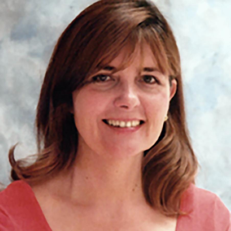 Rebecca Williams