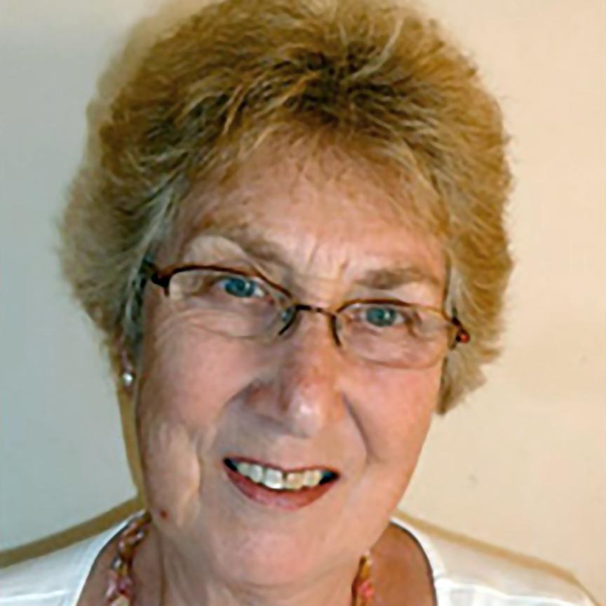 Sue Ireland